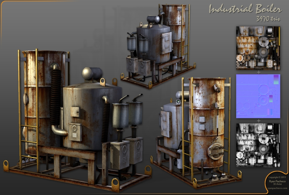 Boiler Image 1