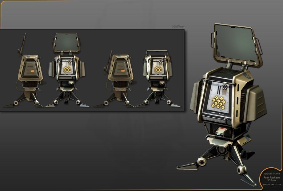 Portable Computer 3